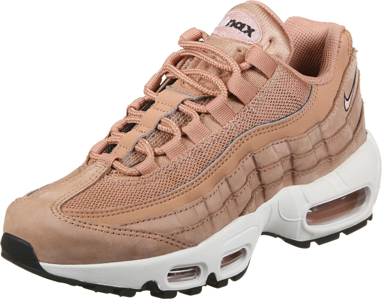 nike air max 95 marron pour femme,Nike Air Max 95 Premium